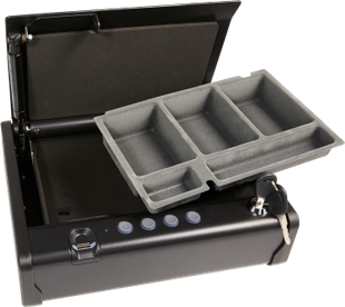 Coffre-fort compact solide SW MLD08EB