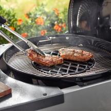 SEAR GRATE GOURMET BBQ SYSTEM