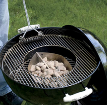 Grillrost GOURMET BBQ SYSTEM 57