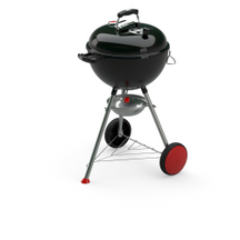 Barbecue a carbone KETTLE PLUS 47