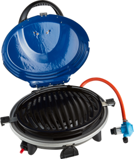 Tischgrill 3 IN 1 GRILL STOVE CV