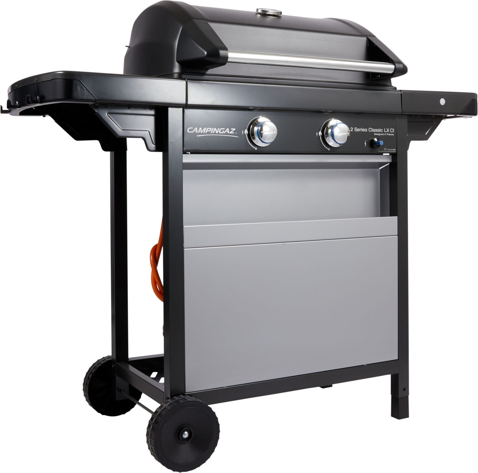 Image of CAMPINGAZ Gasgrill 2 SERIES CLASSIC LX CI