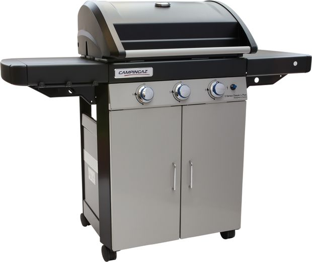 Image of CAMPINGAZ Gasgrill 3 SERIES CLASSIC L PLUS
