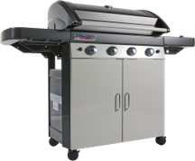 BARBECUE A GAS 4 SERIES CLASSIC LS PLUS
