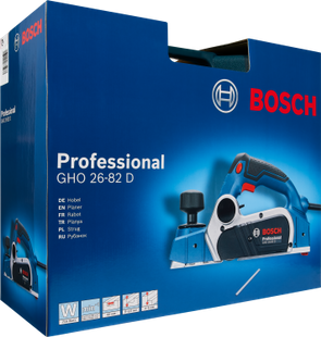 Rabot GHO 26-82 D Professional