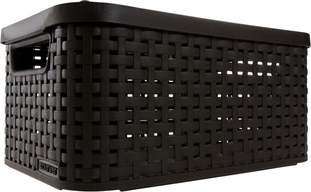 Image of CURVER Box RATTAN