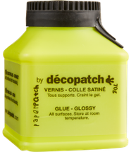 Vernis-colle DP