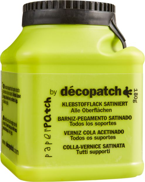 Image of Décopatch DP- Klebstofflack satiniert