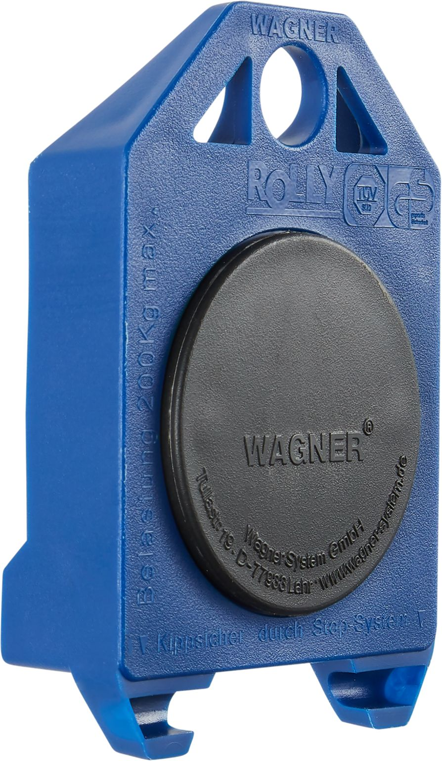 WAGNER Transporthilfe Rolly