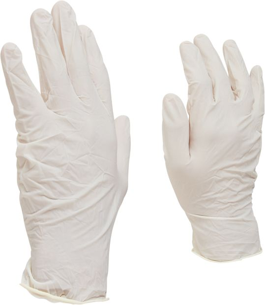 Image of EFFECTLINE Latex-Handschuhe