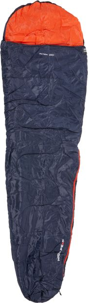 Image of HIGH PEAK Mumienschlafsack ACTION 250