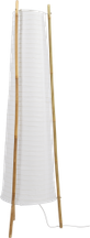 Stehlampe BAMBOO