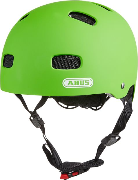 Image of ABUS KID-FAHRRADHELM Scrapper