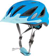 HELM URBAN-I 2.0 NEON BLUE M