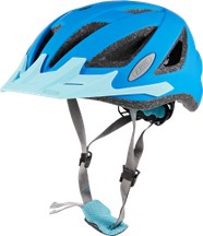 HELM URBAN-I 2.0 NEON BLUE L