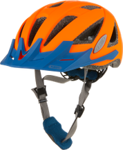 HELM URBAN-I 2.0 NEON ORANGE M