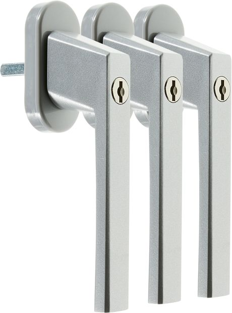 Image of ABUS Fenstergriff FG110 S TRIPLE