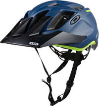 FAHRRADHELM MOUNTK MIDNIGHT BLUE L