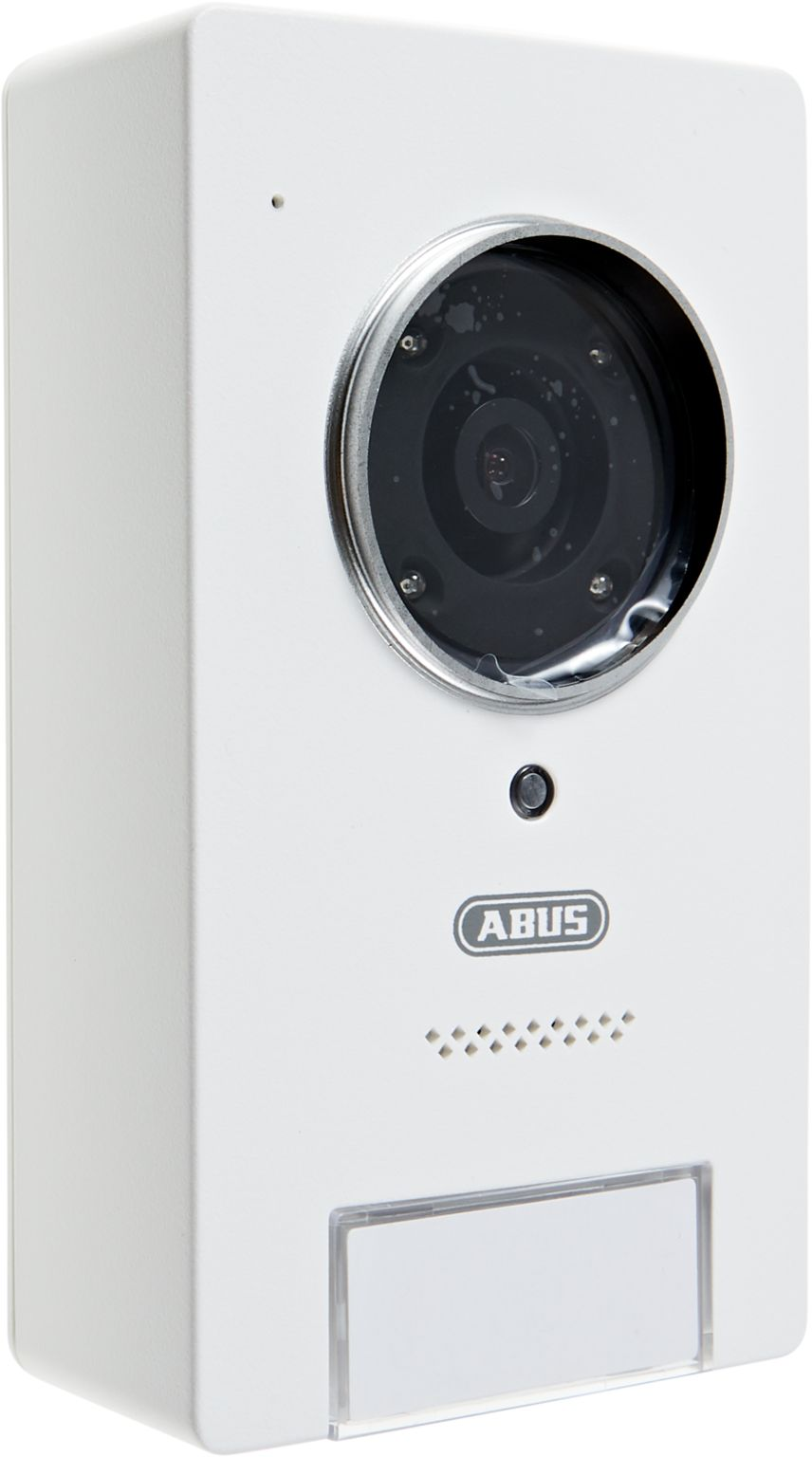 ABUS Smartvest IP-Video-Türsprechanlage