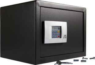 Coffre-fort de meuble POINT SAFE P3E