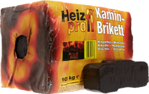 Kaminbriketts