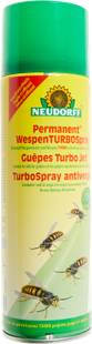 PERMANENT Wespen-Turbospray