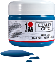 Pittura a base di gesso Chalky Chic