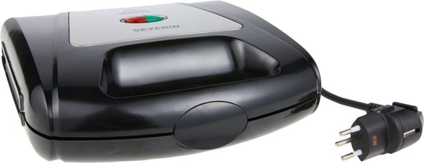 Image of DOMO Sandwich-Toaster SM2968