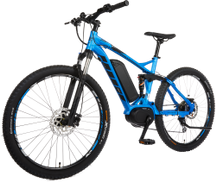 E-Mountainbike Fully EM1862