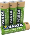 Batteria RECYCLED AA