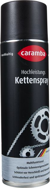 Image of CARAMBA Ketten-Spray