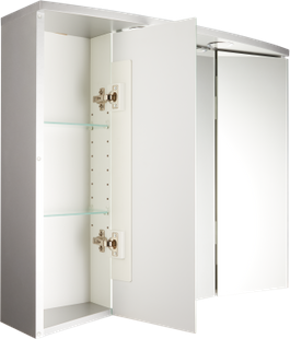 Armoire de toilette TRAVA