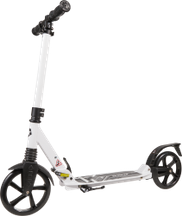 Scooter WHITE 200 mm