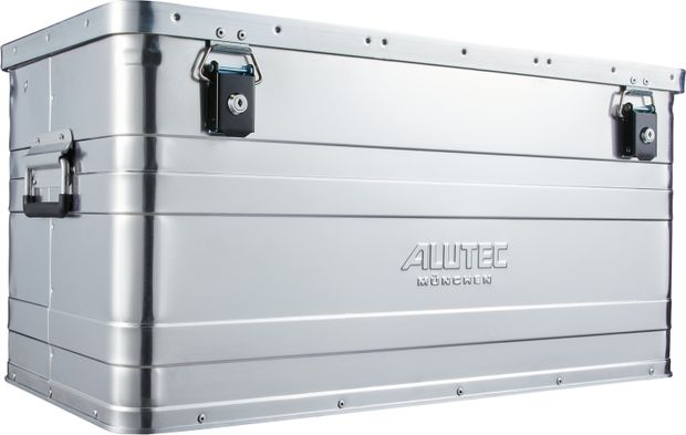 Image of ALUBOX Profibox ALU