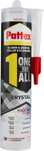 One For All Crystal Montagekleber