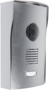 Interphone vidéo AVT700