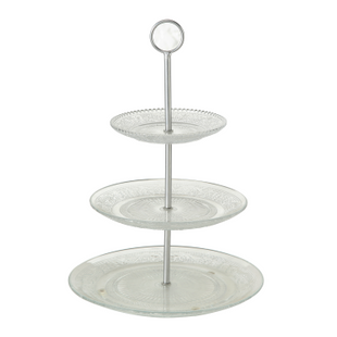 3ER ETAGERE RELIEF