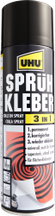 Sprühkleber 3 in 1