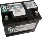 Batterie auto ECO POWER EFB 65