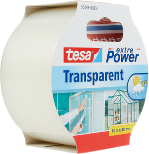 Extra Power TRASPARENTE UV