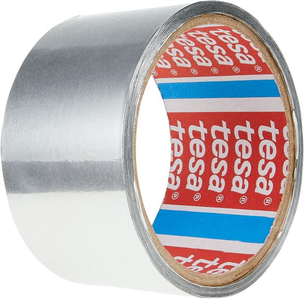 Image of TESA Aluminium Tape