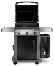 Gasgrill SPIRIT E-310 ORGINAL Black