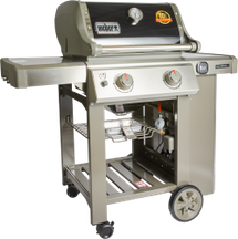 Barbecue a gas GENESIS II 210 GBS BLACK