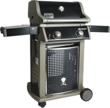 Barbecue a gas SPIRIT E-210 CLASSIC Black