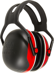 CASQUE ANTIBRUIT X3