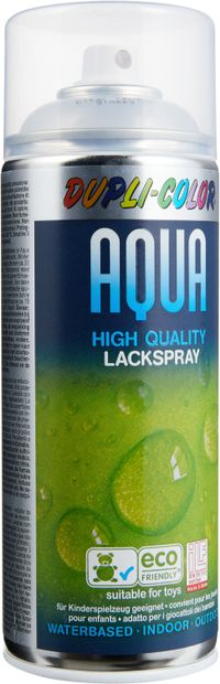 Image of DUPLI - COLOR Aqua Lackspray