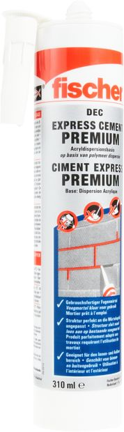 Image of FISCHER Dec Express Cement