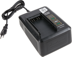 Chargeur rapide Power