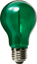 LED Superstar Classic green