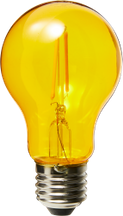 LED Superstar Classic yellow